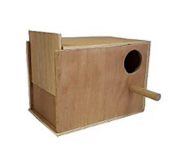 Budgie Nest Box