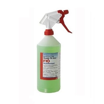 Ready To Use F10 Disinfectant (With Trigger Spray)